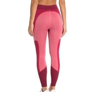 XS/S Free People high rise pop-life pink combo